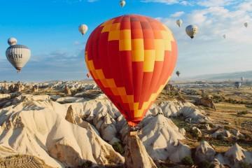 hot air balloons 360x240 - Trekking