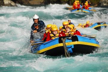 rafting 360x240 - Bee keeping