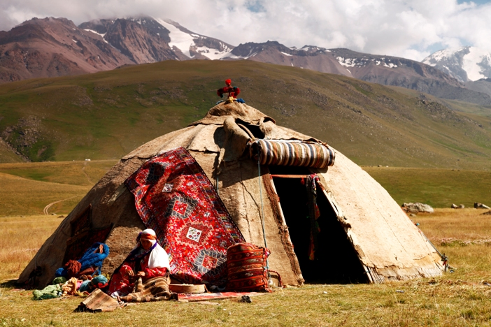 shahsavan nomadic 2 1 - Accommodation