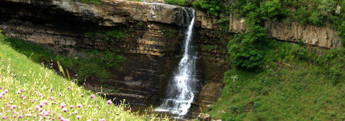 waterfall 1140x400 - Attractions & Activities