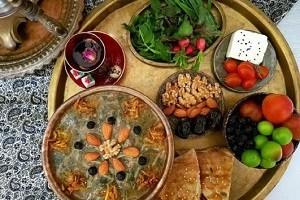 Food - Home