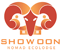 Logo site - Sheep shearing