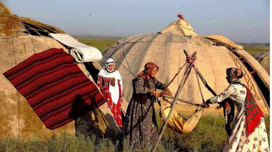 عشایر شاهسون 945x570 945x530 - Shahsavan nomads